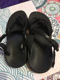 Black Chacos sandals. Great condition. Women's size 7 874 mi