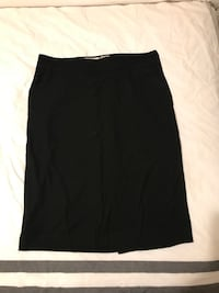 Black Pencil Skirt 13 km