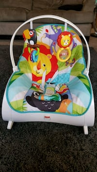 Fisher Price  Rocker  Surrey, V3W 1M7