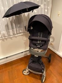 Stokke Xplory Stroller with all accessories Manhasset, 11030