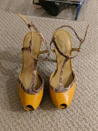 Nine West brand new size 6.5 us Toronto, M5J 2V7