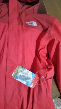 THE NORTH FACE M Evolve Iı Triclimate Jacket