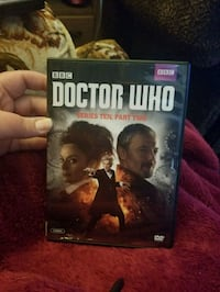 Doctor Who series ten part two Portland, 97202