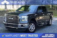Ford F-150 2015 Sykesville