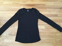 BRAND NEW OLD NAVY BLACK TOP SIZE MEDIUM  Montréal, H9K 1S7
