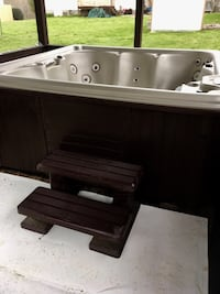Grey and brown like new hot tub/jacuzzi Mount Juliet, 37122
