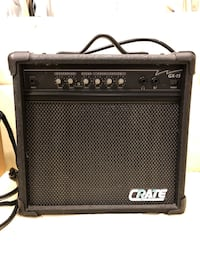 CRATE GX-15 AMP Norfolk, 23502