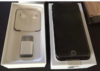 Space gray iphone 6 with box Springdale, 20774