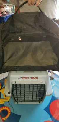 Kennel small w/travel bag Kissimmee, 34746