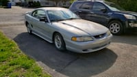 1994 Ford Mustang Blainville