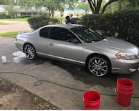 Rims For Sale... needs 1 tire  Lake Charles, 70601