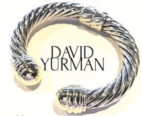David Yurman bracelet Little Rock