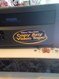 Go video VHS recorder Winchester, 22602