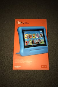 Fire 7 kid education (never used) Reisterstown, 21136