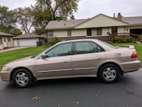 2000 Honda Accord Fridley
