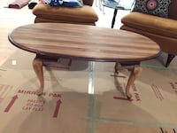 Coffee table  8 km