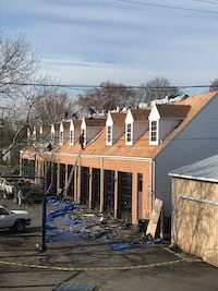 Roof repair Baltimore