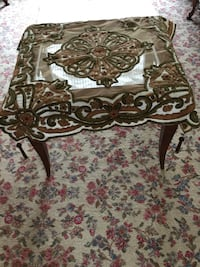 Brand New Coffee Table Cover plus two side table covers Springfield, 22152