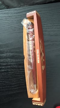 brown and black wooden cue stick Sioux Falls, 57106