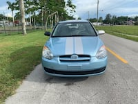 Hyundai - Accent - 2009 Fort Myers