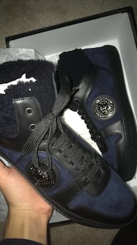 Brand new Versace shoes