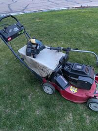 Lawn mowing Firestone
