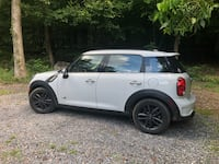 Mini - Countryman - 2012 22 km