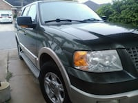 FORD EXPEDITION EDITION EDDIE BEAREU 2005 Brownsville, 78526