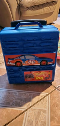 Hot wheels rolling case  Houston, 77067