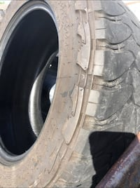 33/12.50R20 tires  TOYO OPEN COUNTRY price is firm Bay Harbor Islands, 33154