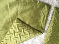 2 pc. Silk Pillow Covers Alexandria, 22314