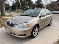 2006 Toyota Corolla LE 81000 Miles Sioux Falls