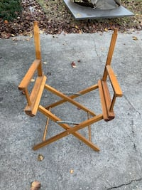 4 Director's Chair Frame