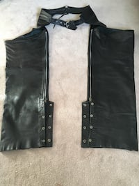 Leather Chaps  Lincoln, L0R