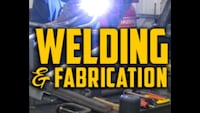 Welding and metal fabrication Indianapolis, 46203