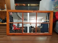 "Mirror, 40"" x 22"", Excellent Condition! Bolton, L7E 1X4"