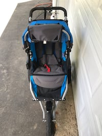 Used Baby S Stroller 6 9 Month Pajama For Sale In Newburgh