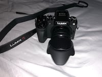 Lumix G7 4k Camera  Manassas, 20109
