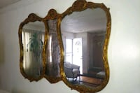 Old school mirror very large Baltimore