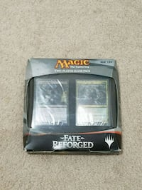 Magic the Gathering: Fate Reforged 20 km