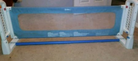 Safety 1st Toddler Extra Long bed rail