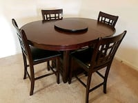 Dining Table Woodbridge, 22191