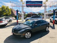 2012 MAZDA 6, CERTIFIED. NO ACCIDENTS,CLEAN CARFAX!!! Toronto