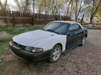 1994 Ford Mustang Grand Junction