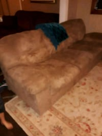 Couch and Loveseat Morristown