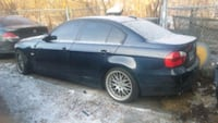 BMW - 3-Series - 2008 Part-Out BMW 328i For Parts Ajax, L1S 2C9