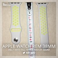 Apple watch sport rem 38mm