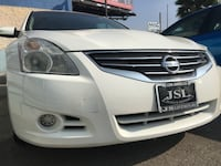 2010 NISSAN ALTIMA 2.5S SEDAN! RELATIVELY LOW PAYMENTS! $1,000 DRIVE OFF! WARRANTY! Los Angeles, 90016