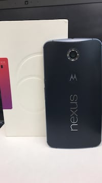 Motorola Nexus 6, 32 GB, Brand New