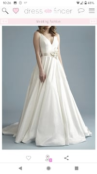 Wedding Gown Montreal